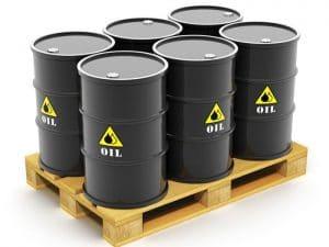 Mazut M 100 Fuel Oil 2