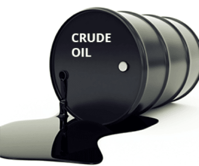 Russian Export Blend Crude Oil, REBCO 4