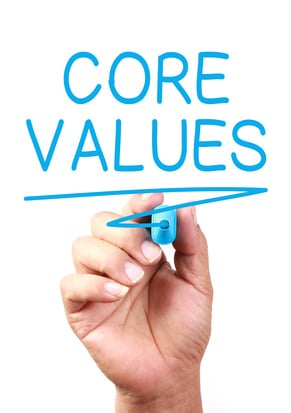 Core Value 1